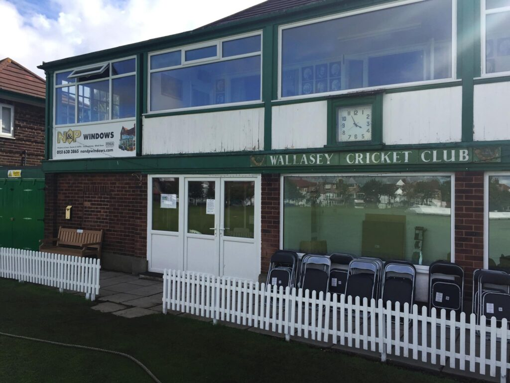 Wallasey Cricket Club