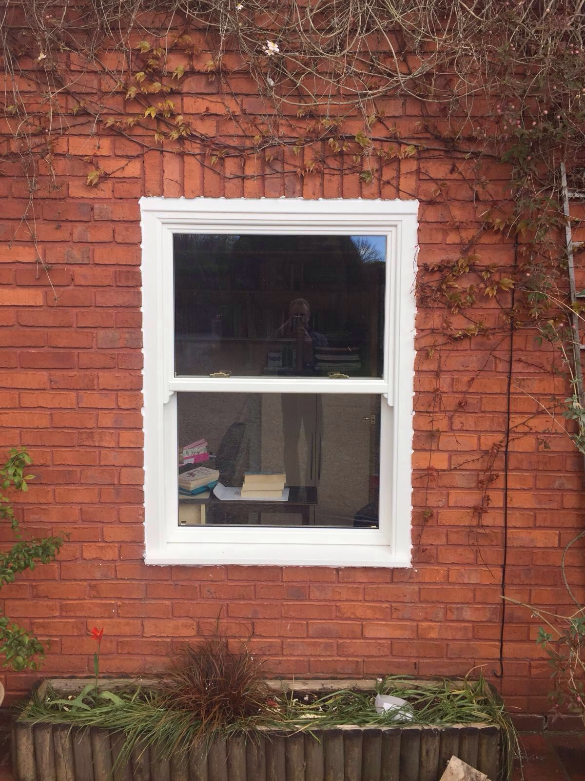 New upvc windows and door in wirral n p windows for Upvc french doors liverpool