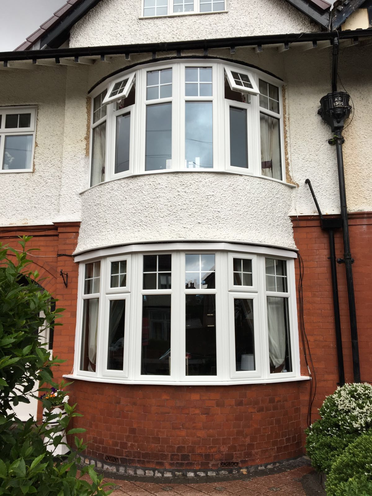 Lyndhurst Road Double Glazing Installation Wirral (1)