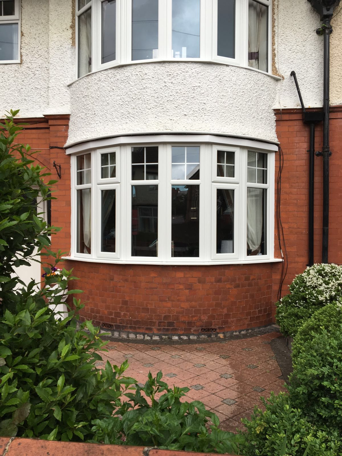 Lyndhurst Road Double Glazing Installation Wirral (2)